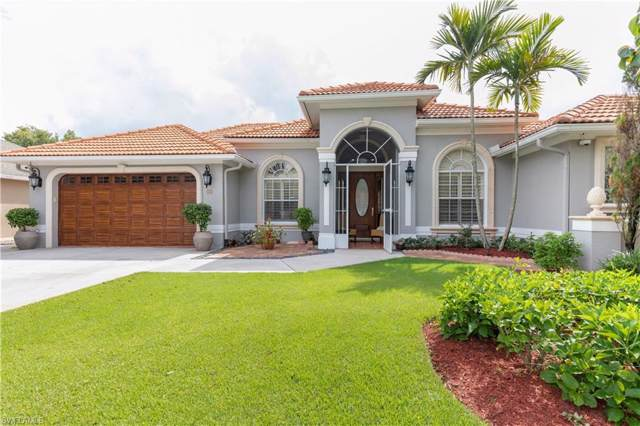 22 Madison Dr, Naples, FL 34110 (MLS #219065215) :: The Naples Beach And Homes Team/MVP Realty
