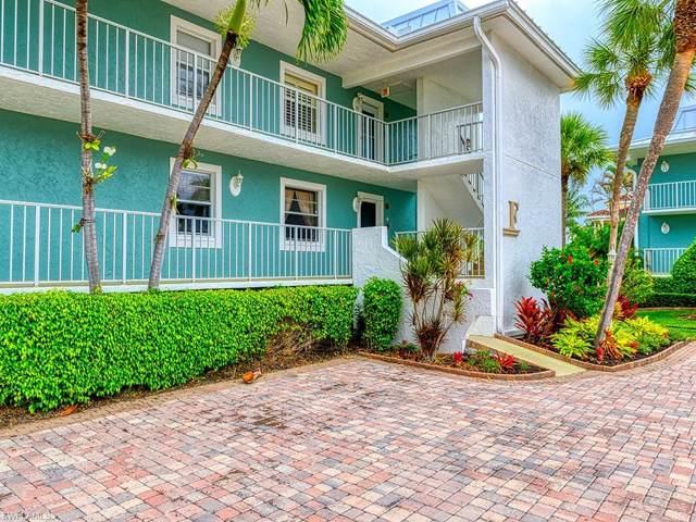 1100 Little Neck Ct F59, Naples, FL 34102 (#219065245) :: Equity Realty