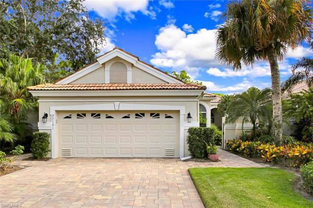 27101 Lost Lake Ln, Bonita Springs, FL 34134 (#219065251) :: The Dellatorè Real Estate Group