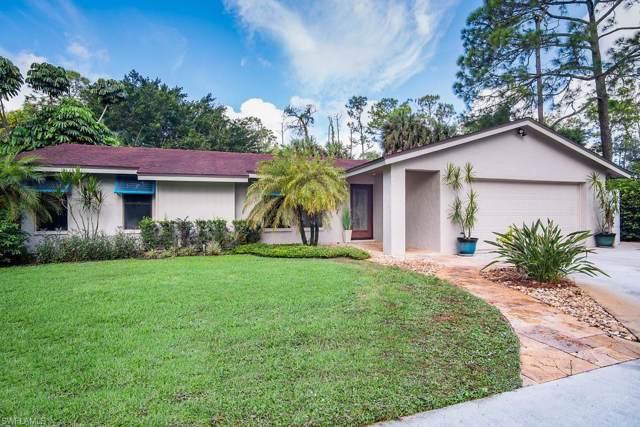 2847 66th St SW, Naples, FL 34105 (#219065323) :: Caine Premier Properties