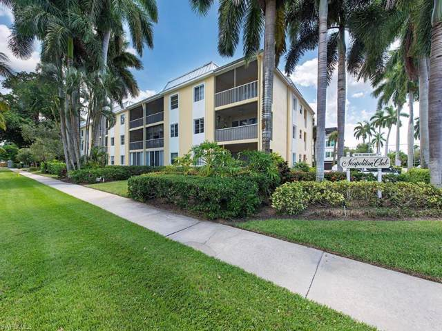 900 8th Ave S #202, Naples, FL 34102 (#219065348) :: Equity Realty