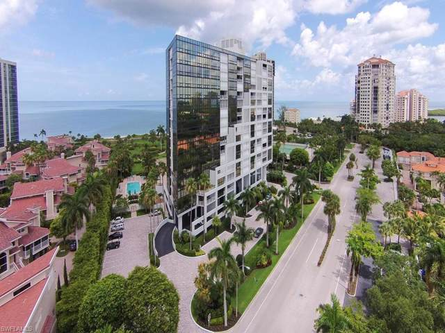 4751 Gulf Shore Blvd N #1502, Naples, FL 34103 (#219065432) :: The Dellatorè Real Estate Group