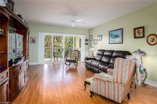 7819 Regal Heron Cir 8-203, Naples, FL 34104 (MLS #219065457) :: Clausen Properties, Inc.