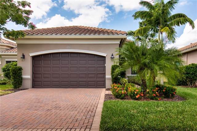 13659 Mandarin Cir, Naples, FL 34109 (#219065477) :: Southwest Florida R.E. Group Inc