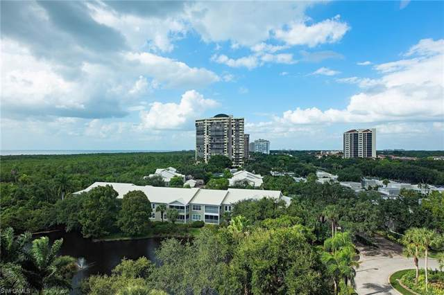 100 Glenview Pl 700/701, Naples, FL 34108 (#219065557) :: Equity Realty