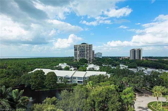 100 Glenview Pl 700/701, Naples, FL 34108 (MLS #219065557) :: Kris Asquith's Diamond Coastal Group