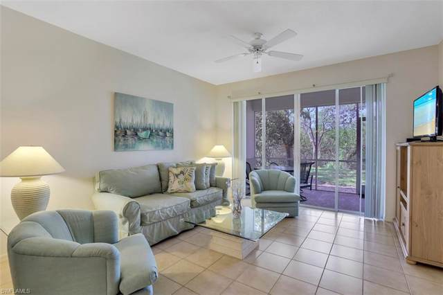 8315 Whisper Trace Way C-103, Naples, FL 34114 (MLS #219065564) :: Sand Dollar Group