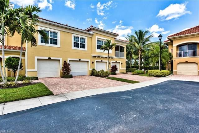 8540 Violeta St #103, Estero, FL 34135 (#219065580) :: The Dellatorè Real Estate Group
