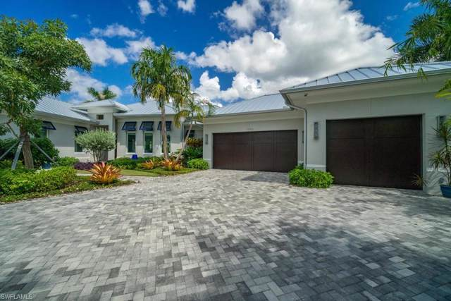 1310 Cobia Ct, Naples, FL 34102 (MLS #219065587) :: The Naples Beach And Homes Team/MVP Realty