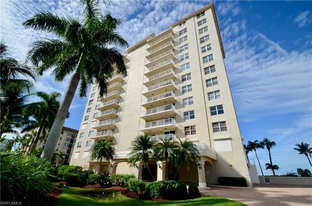10691 Gulf Shore Dr #700, Naples, FL 34108 (MLS #219065654) :: RE/MAX Realty Group