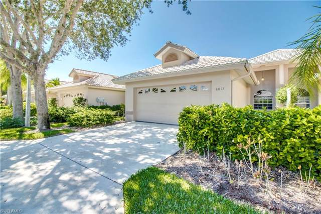8013 San Vista Cir 15L, Naples, FL 34109 (#219065948) :: Southwest Florida R.E. Group Inc