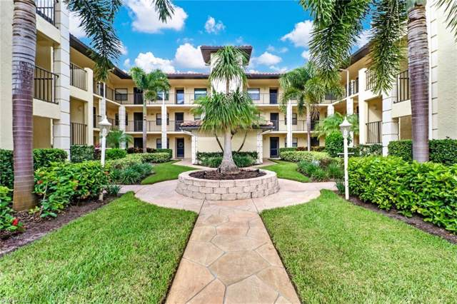 228 Fox Glen Dr #3104, Naples, FL 34104 (MLS #219065968) :: The Riley Smith Group