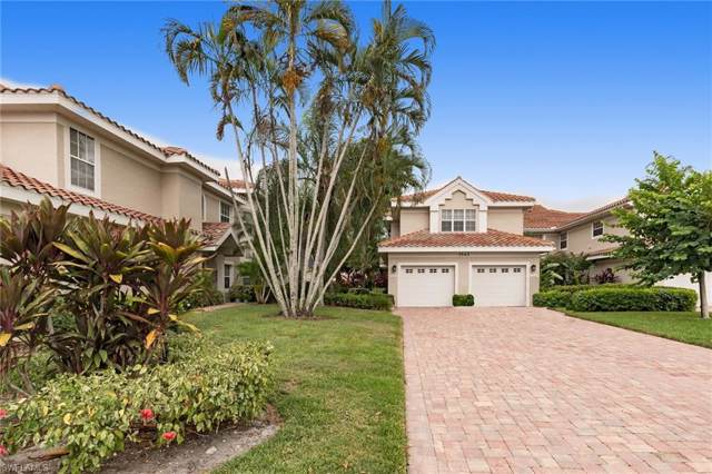 3543 Windjammer Cir #1904, Naples, FL 34112 (#219066029) :: The Dellatorè Real Estate Group