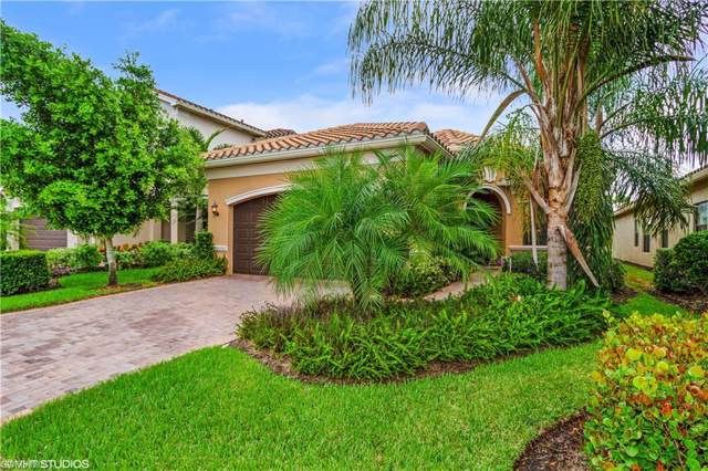 3514 Sungari Ct, Naples, FL 34119 (#219066032) :: Jason Schiering, PA