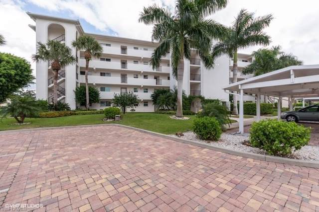 1 High Point Cir W #204, Naples, FL 34103 (#219066078) :: Equity Realty