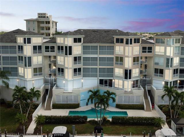 870 Collier Ct #203, Marco Island, FL 34145 (MLS #219066117) :: #1 Real Estate Services