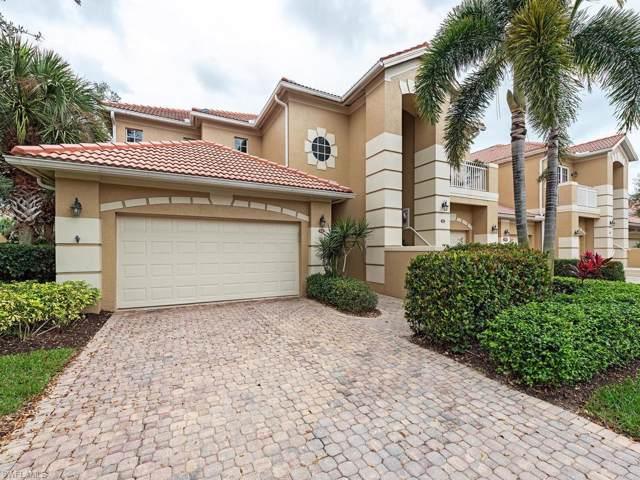 2350 Mont Claire Dr N-101, Naples, FL 34109 (#219066140) :: Southwest Florida R.E. Group Inc