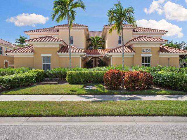 12970 Pennington Pl #101, Fort Myers, FL 33913 (MLS #219066161) :: RE/MAX Realty Group