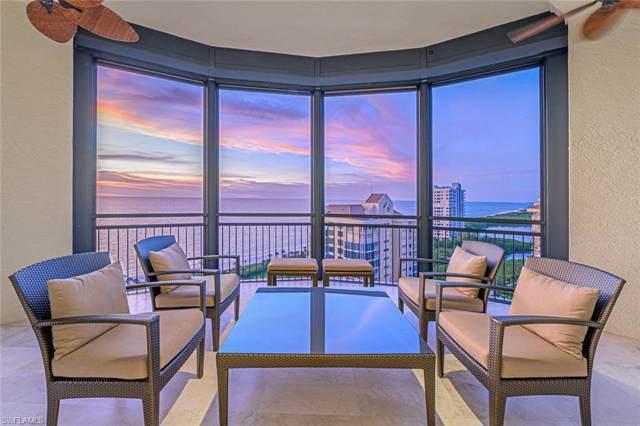 81 Seagate Dr #1403, Naples, FL 34103 (#219066240) :: The Dellatorè Real Estate Group