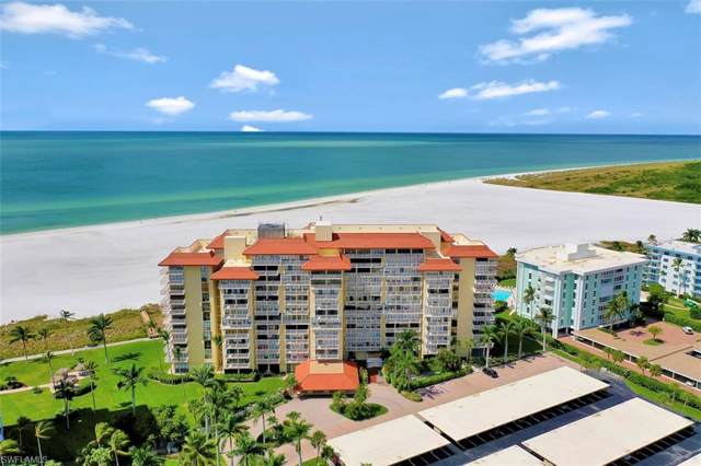 180 Seaview Ct #403, Marco Island, FL 34145 (MLS #219066302) :: Kris Asquith's Diamond Coastal Group