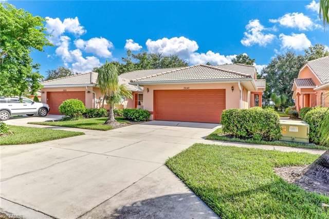 7081 Lone Oak Blvd, Naples, FL 34109 (#219066357) :: The Dellatorè Real Estate Group