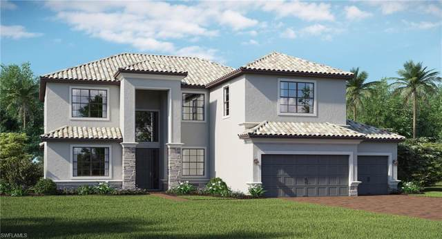 19553 The Place Blvd, Estero, FL 33928 (MLS #219066361) :: Clausen Properties, Inc.