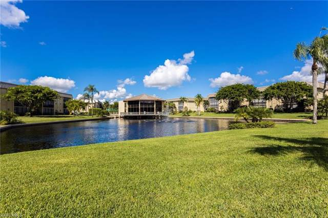 788 Park Shore Dr E19, Naples, FL 34103 (#219066374) :: The Dellatorè Real Estate Group