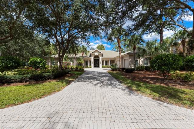 12255 Colliers Reserve Dr, Naples, FL 34110 (MLS #219066408) :: Sand Dollar Group