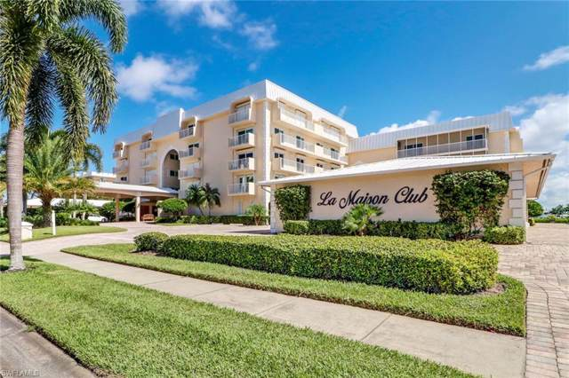 3450 Gulf Shore Blvd N #113, Naples, FL 34103 (MLS #219066447) :: RE/MAX Realty Group