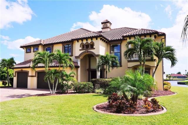1930 SE 21st Ter, Cape Coral, FL 33990 (MLS #219066469) :: Palm Paradise Real Estate