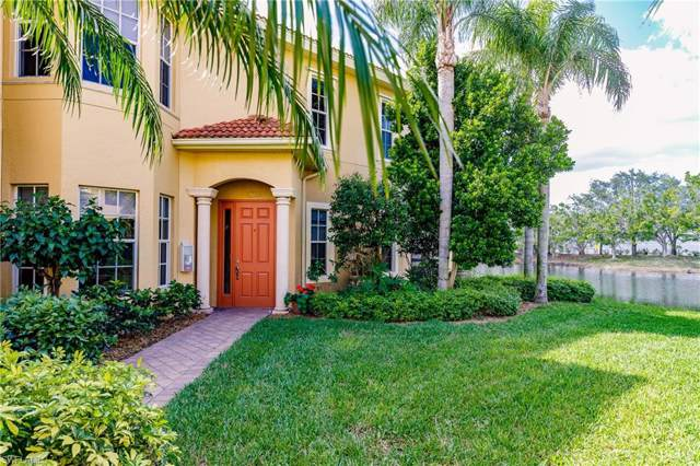 5045 Blauvelt Way #102, Naples, FL 34105 (#219066532) :: The Dellatorè Real Estate Group