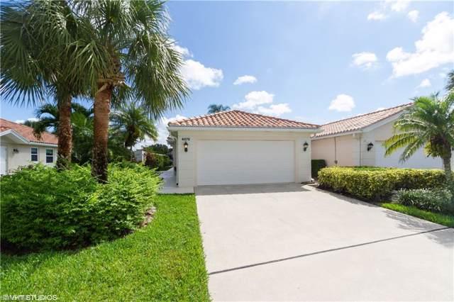 4070 Los Altos Ct, Naples, FL 34109 (#219066600) :: Jason Schiering, PA