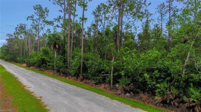 000 Crews Rd, Naples, FL 34112 (#219066615) :: Equity Realty