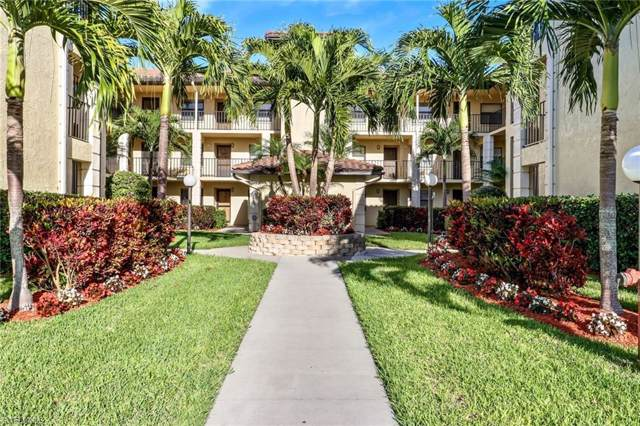 219 Fox Glen Dr #1102, Naples, FL 34104 (MLS #219066624) :: Palm Paradise Real Estate