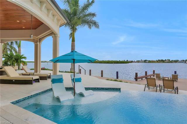 495 Maunder Ct, Marco Island, FL 34145 (MLS #219066645) :: Kris Asquith's Diamond Coastal Group