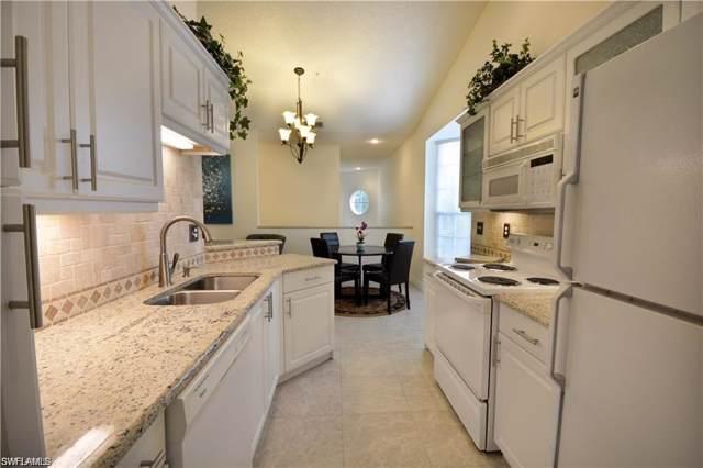 73 Silver Oaks Cir #201, Naples, FL 34119 (#219066670) :: The Dellatorè Real Estate Group