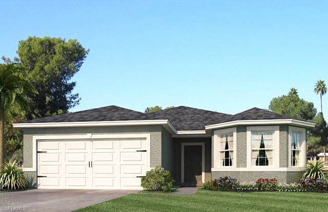 2144 Pigeon Plum Way, North Fort Myers, FL 33917 (#219066836) :: The Dellatorè Real Estate Group