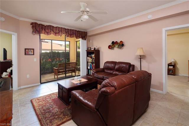 12975 Positano Cir #101, Naples, FL 34105 (MLS #219066931) :: Clausen Properties, Inc.