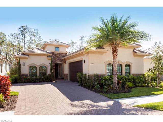 14730 Reserve Ln, Naples, FL 34109 (#219066975) :: Equity Realty