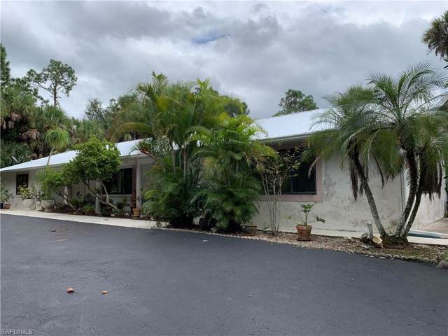 360 10th Ave NW, Naples, FL 34120 (#219066989) :: Jason Schiering, PA