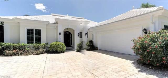 788 Ashburton Dr, Naples, FL 34110 (MLS #219067053) :: Sand Dollar Group