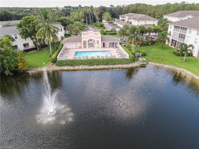 3305 Lisa Ln #111, Naples, FL 34109 (#219067096) :: Southwest Florida R.E. Group Inc