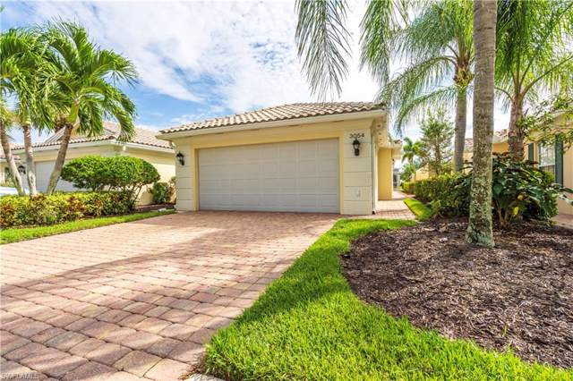 3054 Futuna Ln, Naples, FL 34119 (MLS #219067115) :: Sand Dollar Group