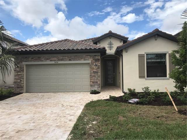 9436 Glenforest Dr, Naples, FL 34120 (#219067137) :: Jason Schiering, PA