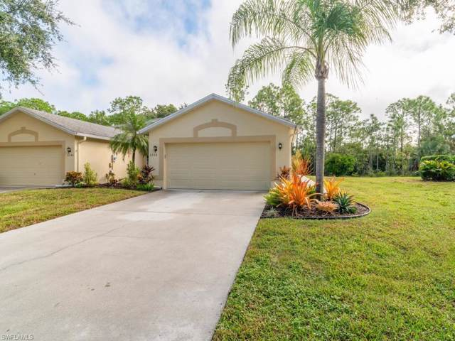 5336 Whitten Dr #42, Naples, FL 34104 (#219067148) :: Southwest Florida R.E. Group Inc