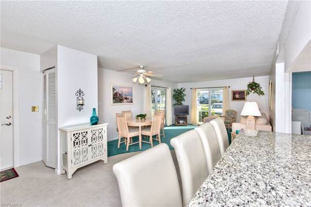 216 Palm Dr 45-7, Naples, FL 34112 (MLS #219067161) :: The Naples Beach And Homes Team/MVP Realty