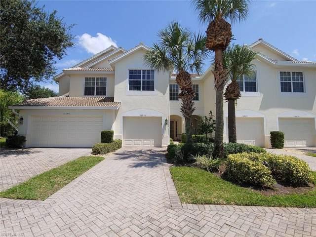 16036 Caldera Ln #5, Naples, FL 34110 (MLS #219067182) :: Sand Dollar Group