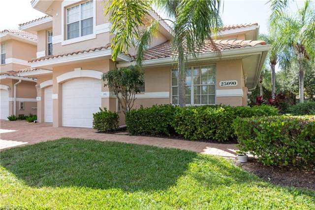 25090 Ballycastle Ct #103, Bonita Springs, FL 34134 (#219067239) :: The Dellatorè Real Estate Group