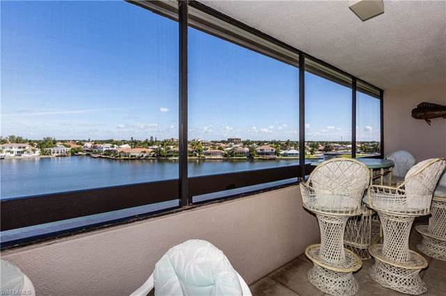 651 Seaview Ct B-606, Marco Island, FL 34145 (MLS #219067278) :: #1 Real Estate Services
