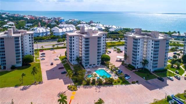 5600 Bonita Beach Rd #304, Bonita Springs, FL 34134 (MLS #219067279) :: RE/MAX Realty Group